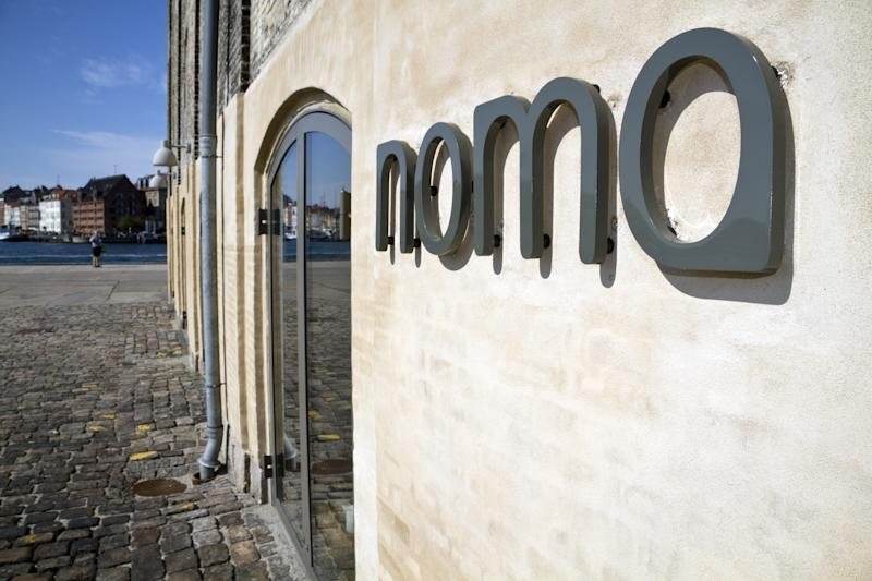 Noma's Longtime Dishwasher Just Became Its Co-Owner