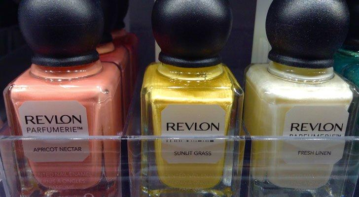 20 Short-Squeeze Stocks: Revlon (REV)