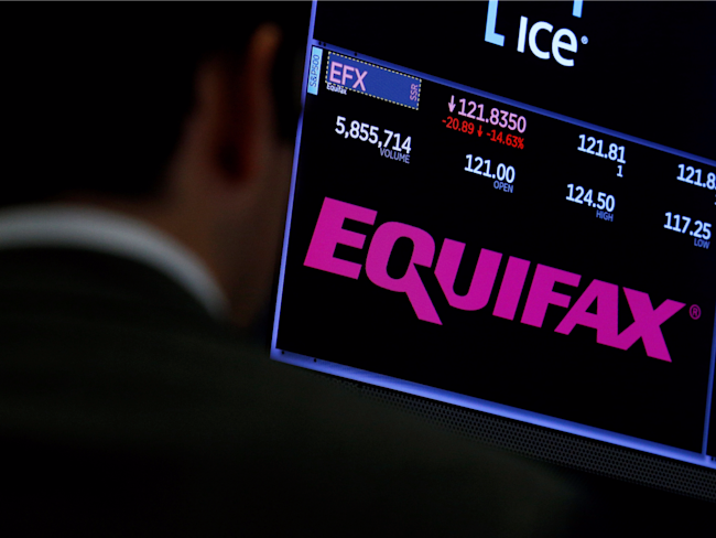 Evaluating the datas for: Equifax Inc. (EFX)