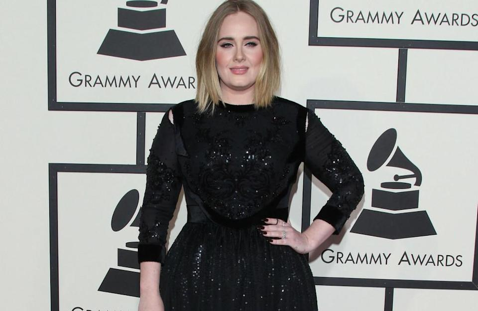 """Adele's been dubbed as one of the most relatable stars because of her honest and outspoken nature. One of the many instances she displayed this perk to the world was when she accepted a Golden Globe for her Bond theme 'Skyfall'. In her acceptance speech, she confessed the real reason why she was there that night. She said: """"Honestly, I've come out for a night out with my friend Ida. We're new moms. We've literally come for a night out, I was not expecting this!"""" She then admitted: """"It's amazing, we've been laughing at all of you."""""""