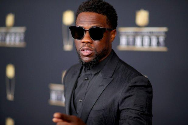 Kevin Hart to Host CBS Obstacle Course Game Show 'TKO Total Knock Out'More