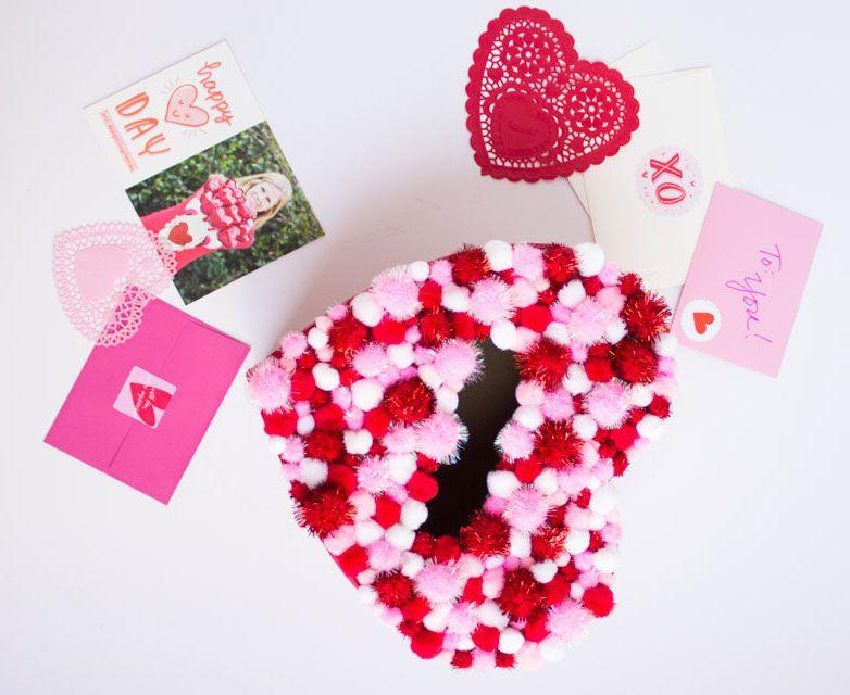 These Diy Valentines Day Boxes Are Actually Too Cool For School