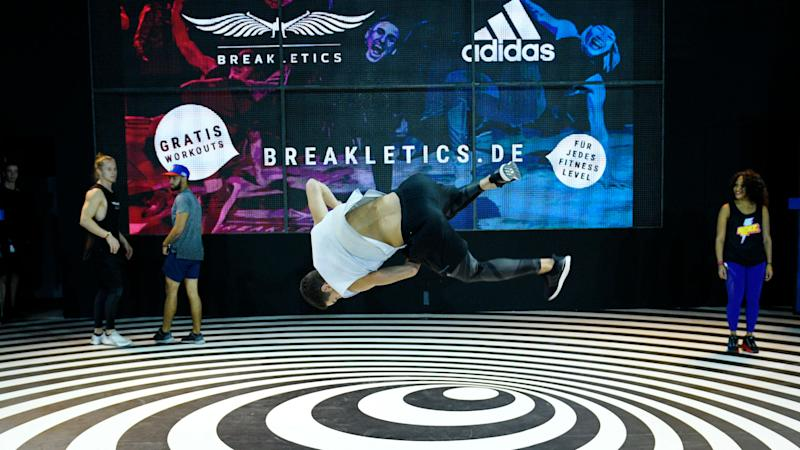 Breakdancing set to join surfing, skateboarding and sport climbing at 2024 Olympics