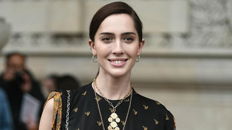 Transgender Model Teddy Quinlivan Just Became a Face of Chanel Beauty