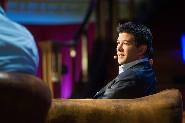 uber founder travis kalanick steps down as ceo