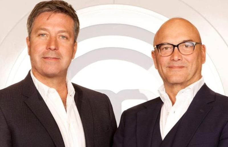 "While they keep it professional on 'Masterchef', John recently admitted that he and Gregg aren't friends away from the cameras, even going as far as claiming to The Mirror: ""If we do go out for a drink, I'll invariably be at one end of a big old table and he'll be at the other."""