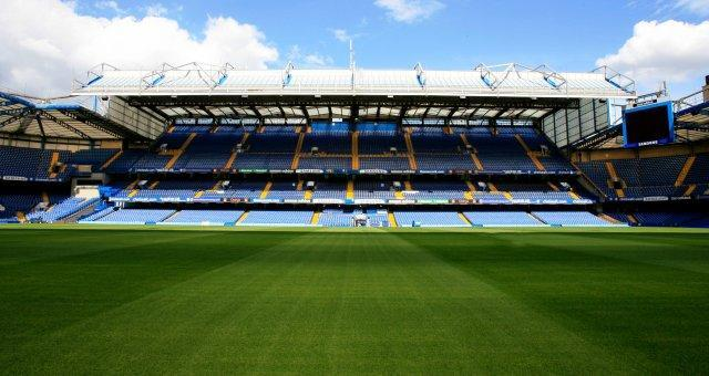 Chelsea have displayed class by donating their pitch to Conference side Aldershot Town.