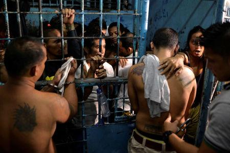 International Criminal Court Prosecutor warns PH against 'acts of mass violence'