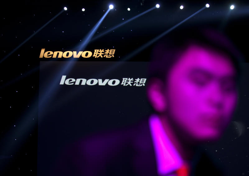 News Summary: Lenovo profit up but growth slows