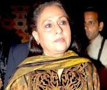 <p>The Guddi actress entered politics in 2004 after joining the Samajwadi party, heeding the advise of her then close family friend and SP leader Amar Singh. After completing her tenure in 2010, she refused to be re-nominated after Singh was suspended from the party. She, however, sided with Mulayam Singh, after the Bachchans had a fallout with Singh, and snapped all ties with him. Ending a nearly two-year sabbatical, Bachchan was re-elected as an SP member of parliament in 2012.<br>Bachchan has been actively involved in various parliament proceedings and had spoken up against issues such as the Delhi gang-rape case and the 26/11 terror attacks </p>