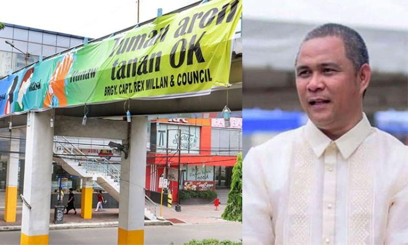 Bzzzzz: BOPK put up 'OK' streamers, city administrator ordered removal