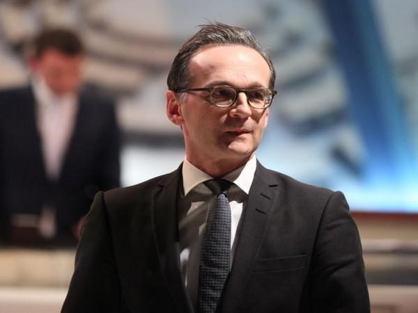 Germany Foreign Minister Heiko Maas (File Photo)