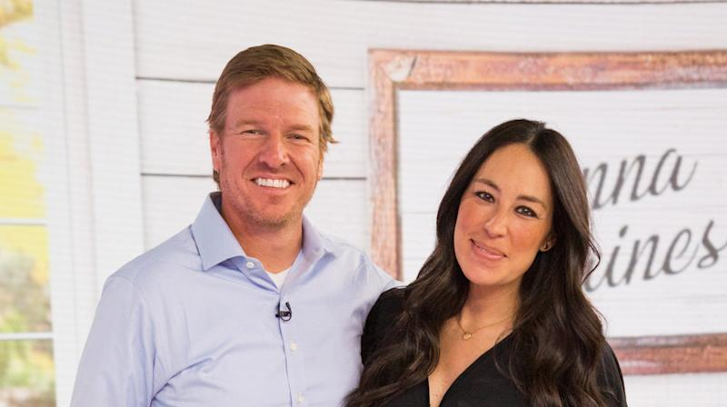 Chip And Joanna Gaines Welcome Their Fifth Child, A Baby Boy