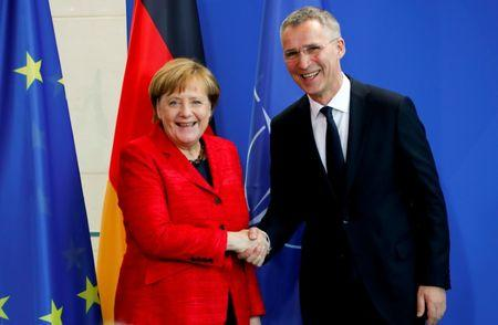 Stoltenberg: NATO may send many more troops to Afghanistan