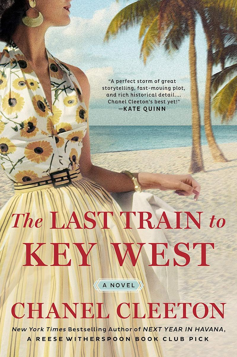 """Three women find themselves heading to the Florida Keys for Labor Day weekend in 1935. While they&rsquo;re each there for different reasons &mdash; for the honeymoon of an arranged marriage, to regain wealth lost in the Wall Street crash &mdash; their paths cross in unexpected ways. Chanel Cleeton&rsquo;s historical fiction novel takes place just days before the infamous 1935 Labor Day Hurricane sweeps through the area. Read more about it on <a href=""""https://www.goodreads.com/book/show/52910908-the-last-train-to-key-west"""" target=""""_blank"""" rel=""""noopener noreferrer"""">Goodreads</a>, and grab a copy on <a href=""""https://amzn.to/2XQSqM3"""" target=""""_blank"""" rel=""""noopener noreferrer"""">Amazon</a>.<br /><br /><i>Expected release date: June 16</i>"""