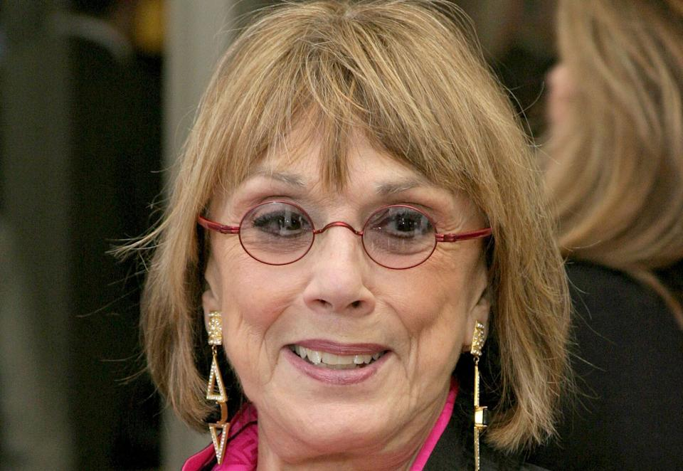Tony Award-winning actress Phyllis Newman, who was a fixture of New York theater for more than a half-century and a familiar game show panelist, died on September 15, 2019 at 86.