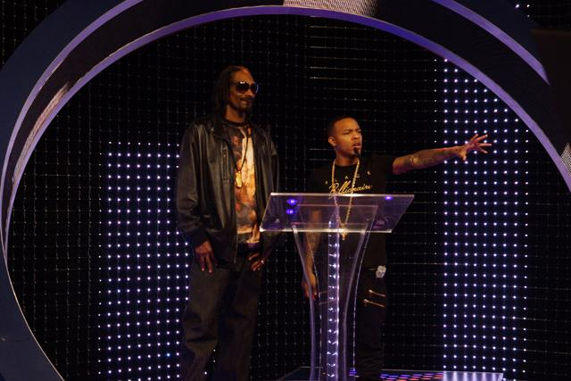 Bow Wow Attempts to Defend Snoop Dogg in Trump Feud, Fails Miserably