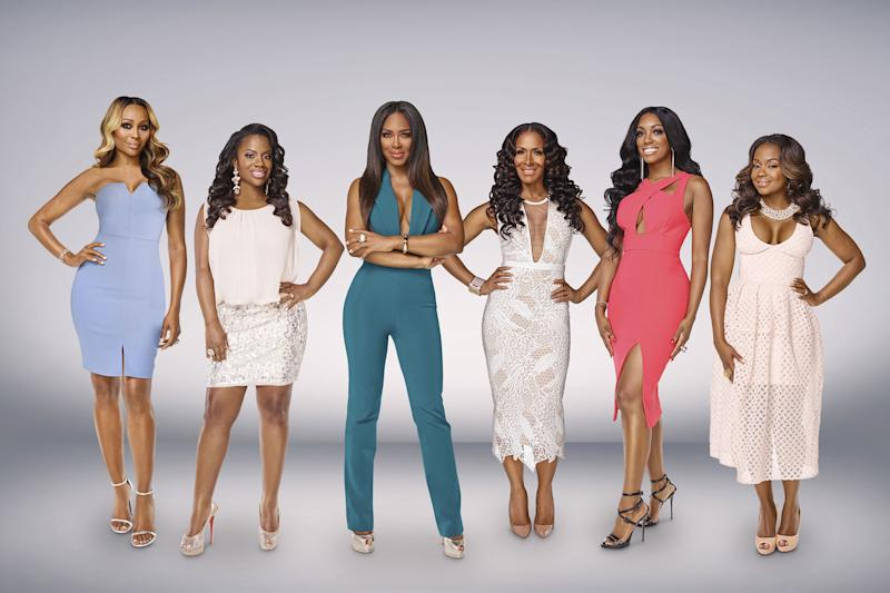 Top Real Housewives Franchises and Stars on Bravo