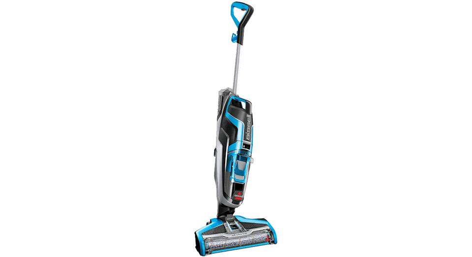 BISSELL CrossWave 3-in-1 Multi-Surface Floor Cleaner