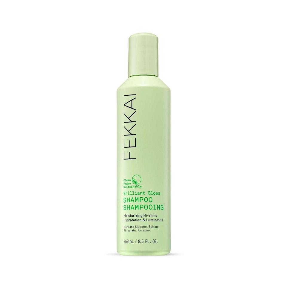 "<h2>25% Off Fekkai Products</h2> <br>Deal is applicable to select full-size products. <br><br><strong>Fekkai</strong> Brilliant Gloss Shampoo, $, available at <a href=""https://amzn.to/33Rwip5"" rel=""nofollow noopener"" target=""_blank"" data-ylk=""slk:Amazon"" class=""link rapid-noclick-resp"">Amazon</a>"