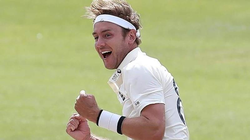 ICC Test Rankings: Broad climbs to third spot among bowlers