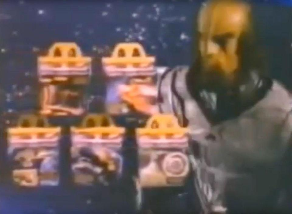 mcdonalds star trek happy meal toys