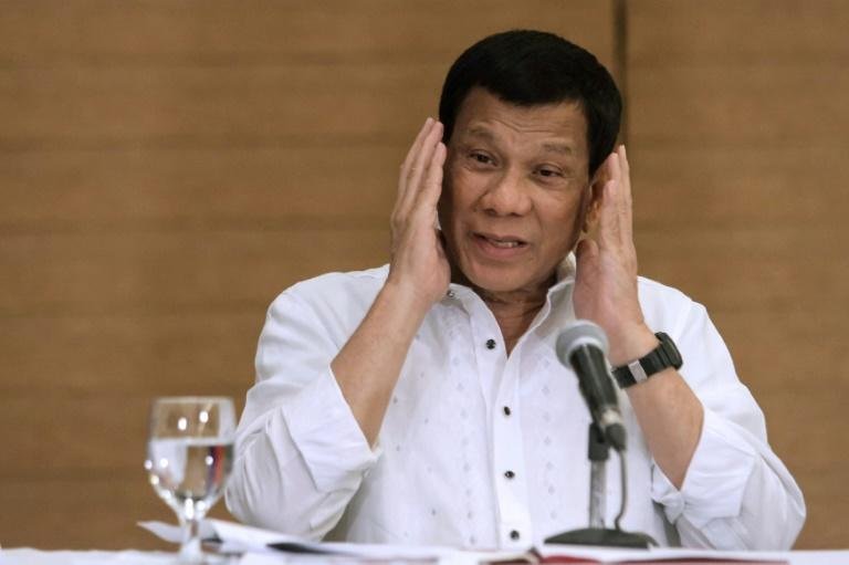 CHR: PH withdrawal from ICC won't stop proceedings vs Duterte