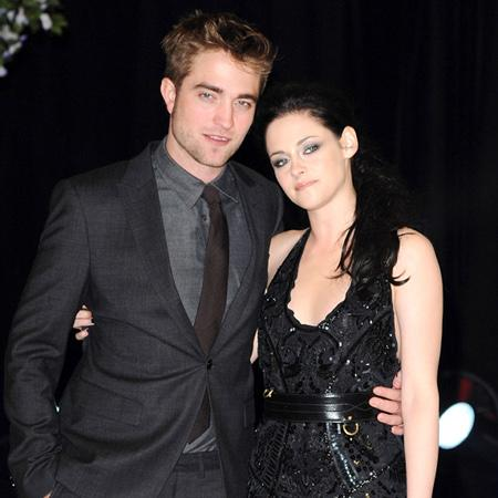 Stewart and Pattinson set for Cannes