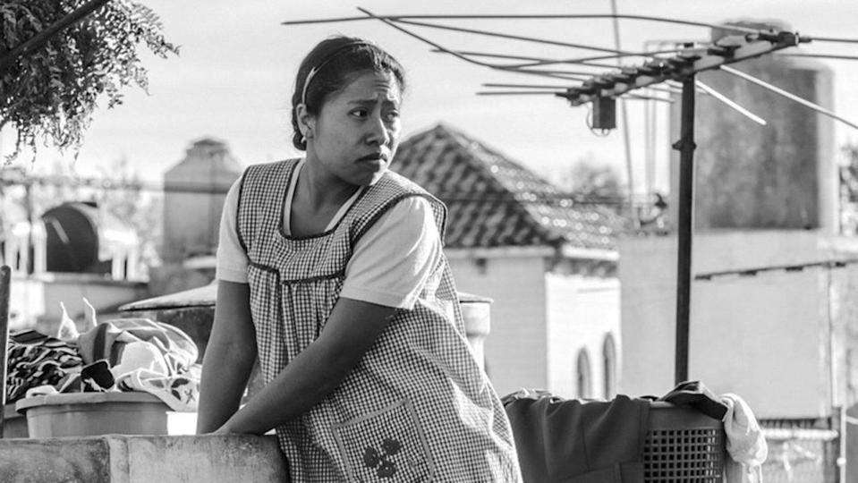 Roma – one of the best Netflix movies to watch right now
