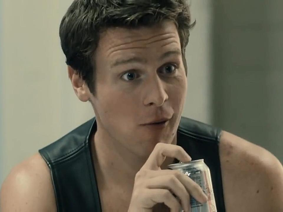 """Jonathan Groff starred in """"Looking."""""""