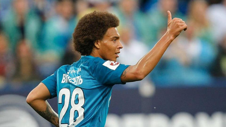 Axel Witsel | Epsilon/Getty Images