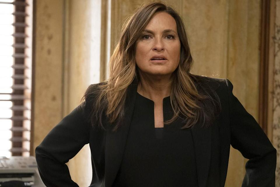 Olivia Benson and company return for their monumental Season 23 this fall, and it starts with a huge two-part premiere and Law and Order: Organized Crimecrossover. It looks like Olivia's life is hanging in the balance after her car is seen going off the side of a road while working a case, and Elliot arrives on the scene shortly after. Basically, prepare for another SVUroller coaster when the new season begins. We'll also see the departure of Demore Barnes and Jamie Gray Hyder after the two-part premiere.When it returns:Sept. 23 on NBCWatch the new season trailer here