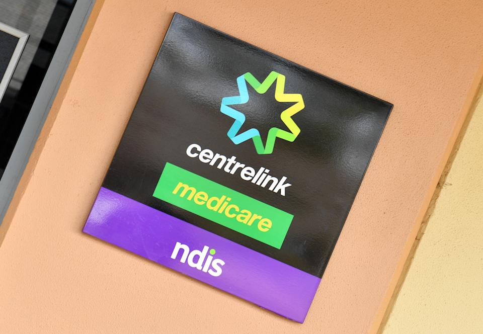 NDIS providers have been caught underpaying workers. (AAP Image/Mick Tsikas) NO ARCHIVING