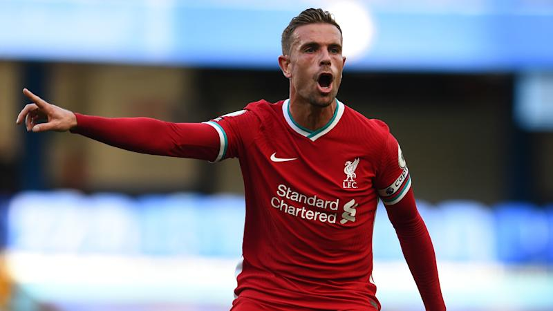 Liverpool hopeful of Henderson return against Arsenal, ready to 'attack' EFL Cup