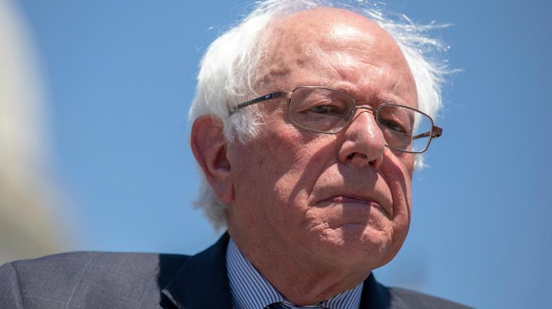 Bernie Sanders Says Not All Voters Who Feel 'Uncomfortable' With Black Candidates Are Racist