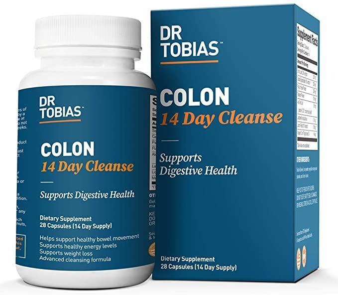 """<h2>Dr. Tobias Colon Cleanse Supplement</h2><br><strong>What is it?</strong> A two-week bowel-emptying regimen<br><br><strong>What's the hottest take?</strong> Reviewer Laura was kind enough to share her daily log — guffaw! — of her weeklong cleansing journey. <br><br>""""Day 1: Took one last night and pooped twice. First time was pretty big. The coffee I had was a huge mistake. My bowel evacuated quickly and kinda liquidy.<br><br>Day 2: Big poop this morning! Stomach cramped a bit but just pooed it out. Later in the day it hit me and I farted really loud in front of my boss. Not sure if this pill is a mistake, but it's doing its job.<br><br>Day 3: Some stomach cramping but it all exited just fine. I had to stop at a gas station on the way to work to do my business, it wouldn't wait.<br><br>Day 4: I'M MELTING OUT MY BUTT. Save me!!<br><br>Day 5: I think my stomach's getting used to it. Make sure to drink lots of water.<br><br>Day 6: Almost there... my colon better be clean.<br><br>Day 7: I successfully completed a week. I recommend this product. But be wary of the farts, stomach cramps, and always be close to a toilet!""""<br><br><em>Note: Statements regarding dietary supplements have not been evaluated by the FDA and are not intended to diagnose, treat, cure, or prevent any disease or health condition.</em> <em>Please read the <a href=""""https://www.amazon.com/Tobias-Colon-Day-Quick-Cleanse/dp/B00ISAPPLI"""" rel=""""nofollow noopener"""" target=""""_blank"""" data-ylk=""""slk:safety information"""" class=""""link rapid-noclick-resp"""">safety information</a> before using this product.</em><br><br><strong>Dr. Tobias</strong> Colon Cleanse Supplement, $, available at <a href=""""https://amzn.to/3njkx1a"""" rel=""""nofollow noopener"""" target=""""_blank"""" data-ylk=""""slk:Amazon"""" class=""""link rapid-noclick-resp"""">Amazon</a>"""