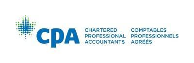 Chartered Professional Accountants of Canada (CPA Canada) (CNW Group/CPA Canada)