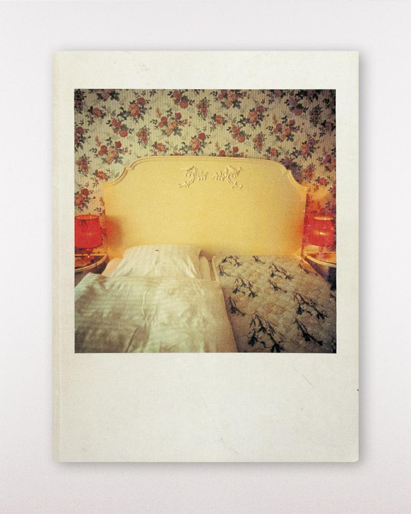 Nan Goldin《Couples and Loneliness》(JANUS BOOKS)