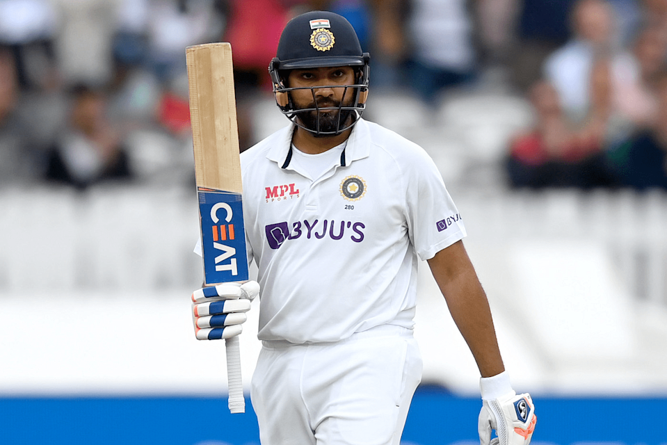 Positives for India - Rohit Sharma