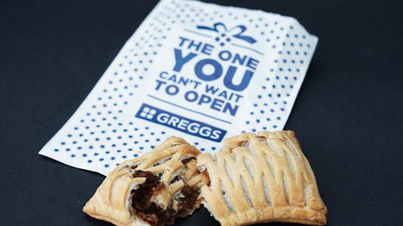 Greggs staff set for £300 windfall each after vegan sausage roll success