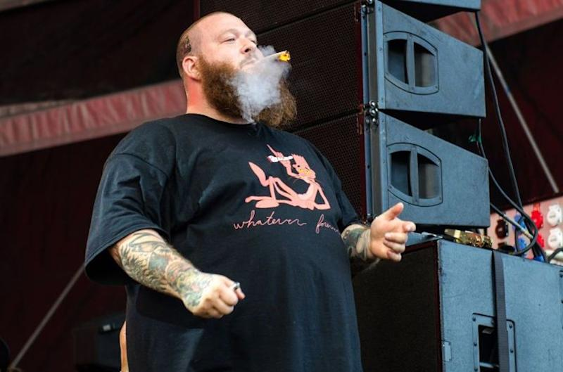Action Bronson announces Lamb Over Rice EP