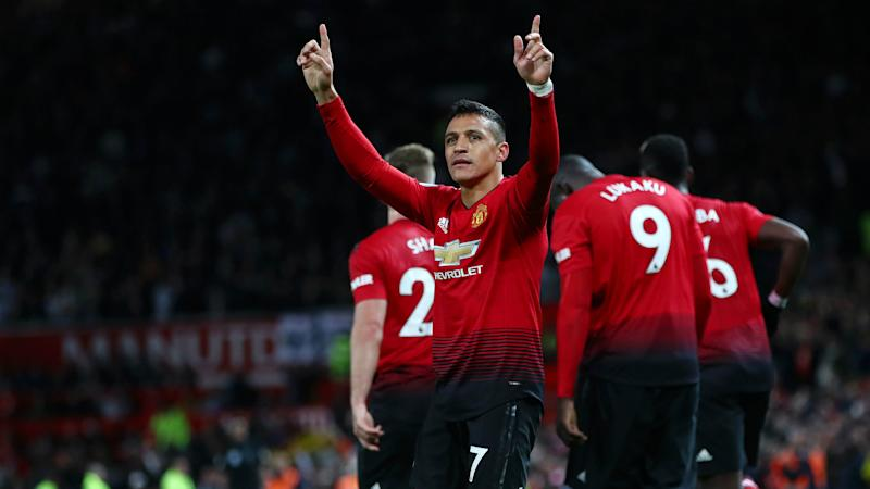 'The Champions League is a dream' - Sanchez eyes glory with Manchester United