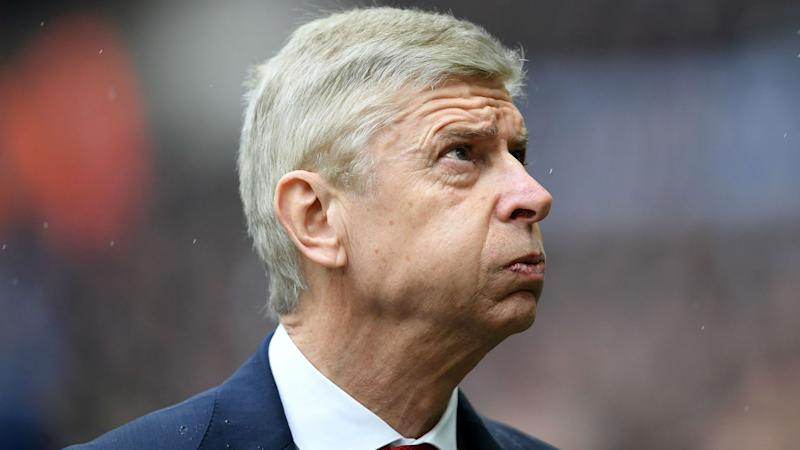 Wenger out: Arsenal fans' group votes overwhelmingly for under-fire boss to leave