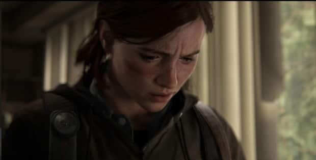 Bella Ramsey, who played Lyanna Mormont onGame of Thrones,is set to play Ellie, the character shown here in a screenshot from The Last of Us Part 2.