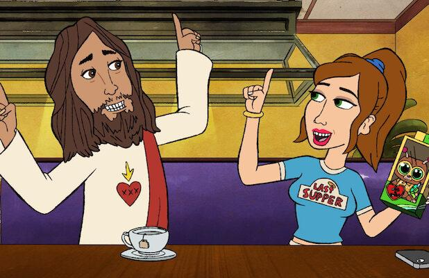 'Bless the Harts' Creator Emily Spivey on the Importance of Jesus in New Animated Fox Series