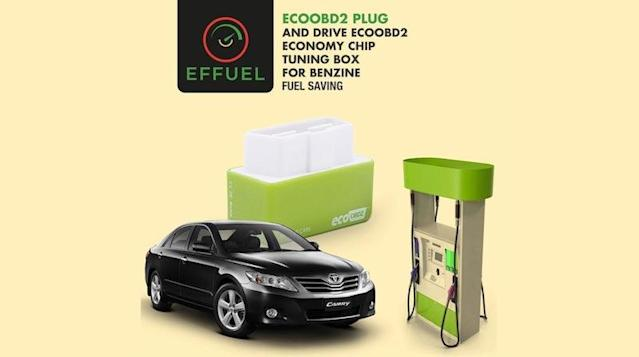 Effuel Reviews - Does It Work to Save Fuel, Reduce Gas Cost?