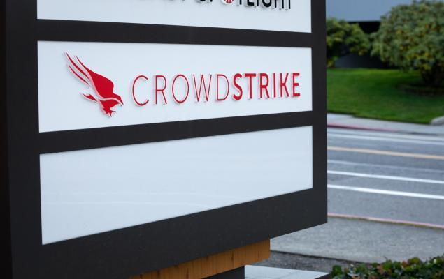 CrowdStrike's Shares March Higher, Can It Continue?