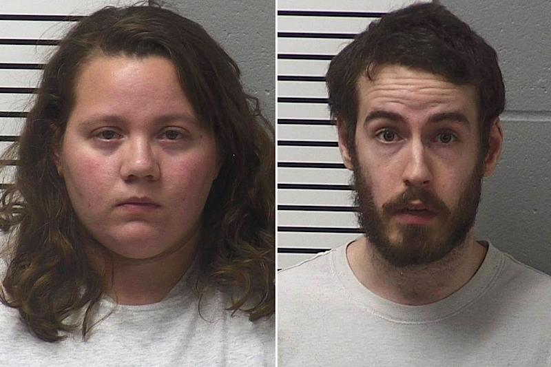 Couple Charged With Abuse After 11-Month-Old Is Found With Human Bite Marks