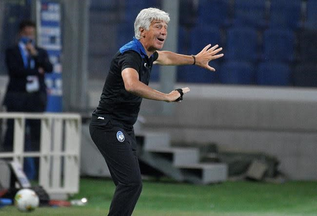 Atalanta shifts its focus to the Champions League and PSG