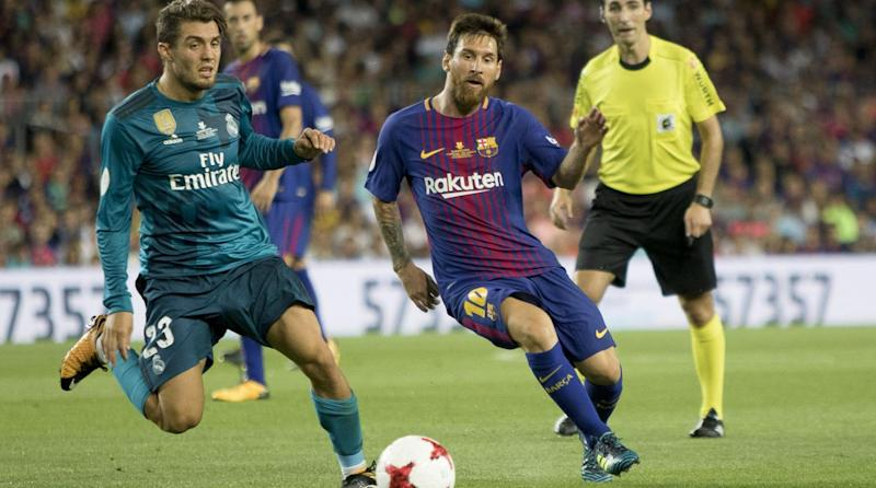 how to watch real madrid vs barcelona super cup live stream game